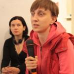 Anastasia Riabchuk