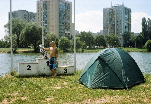 Nad jeziorem, 6/2009