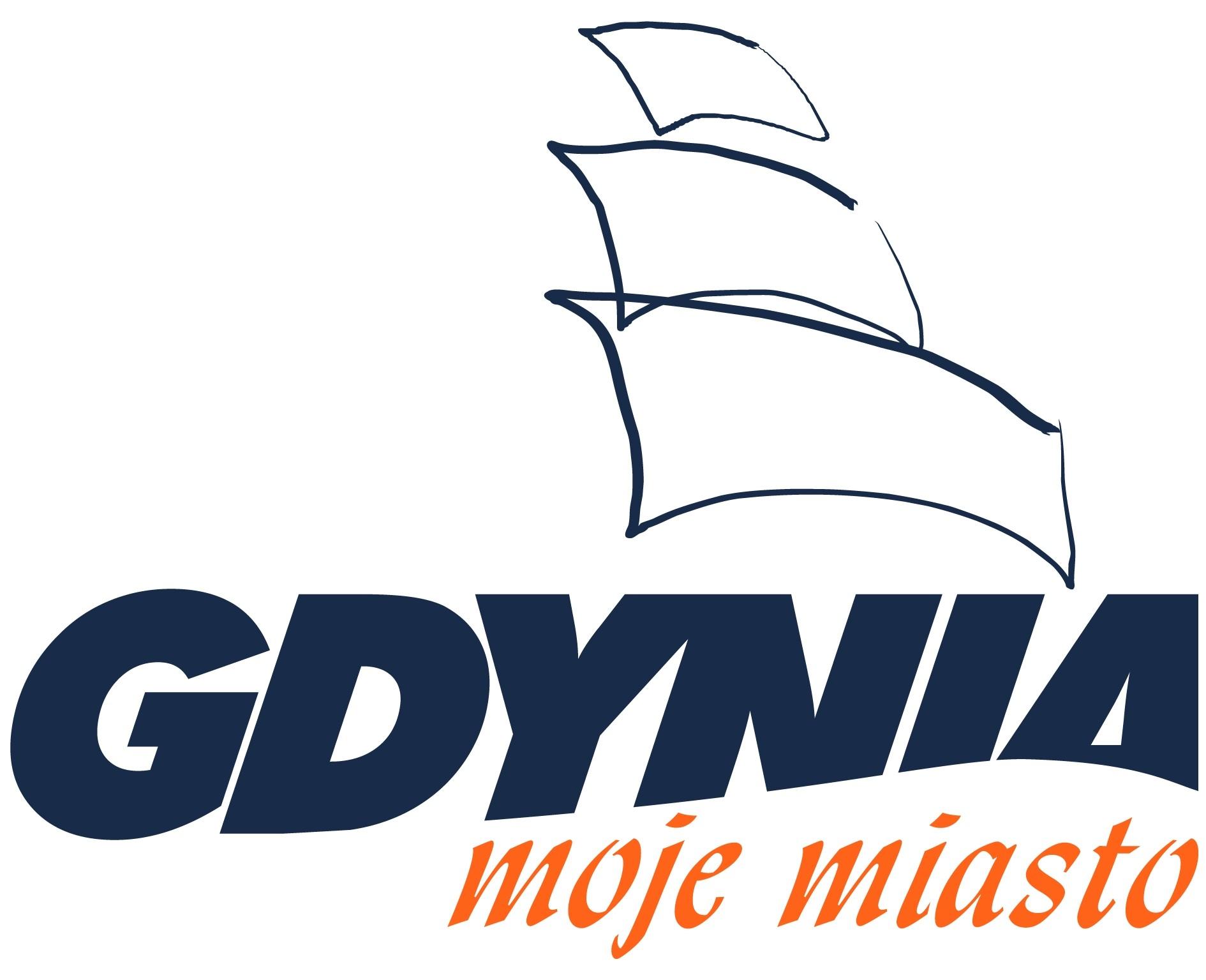 Znalezione obrazy dla zapytania logo gdynia