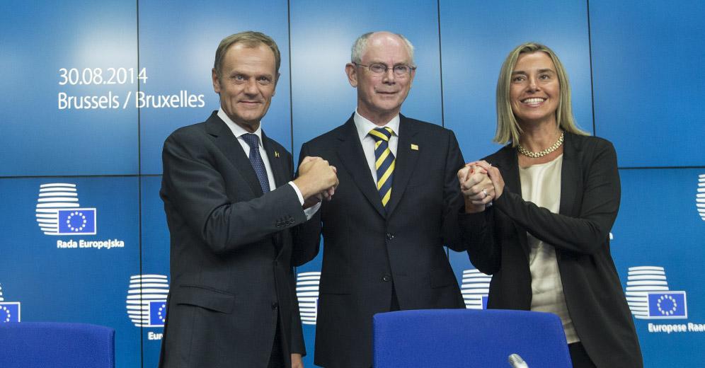 Donald Tusk nowym Przewodniczącym Rady Europejskiej. Fot. Kancelaria Prezesa Rady Ministrów