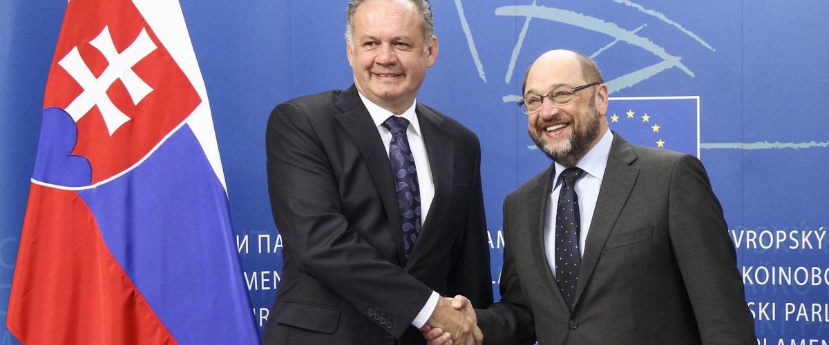 Przybylski: Kto naprawdę przewodzi Europie Środkowej