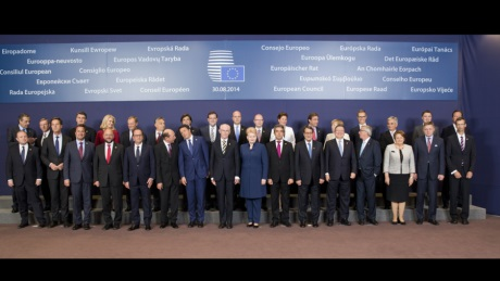 8 liderzy