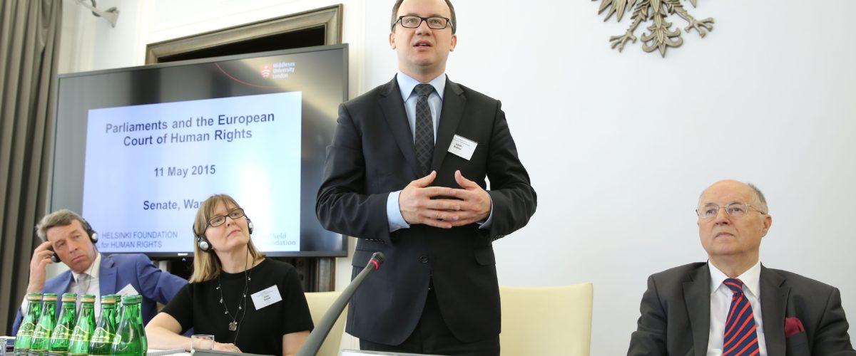 PLOSZKA: Rzecznik praw bezdomnych. W obronie Adama Bodnara
