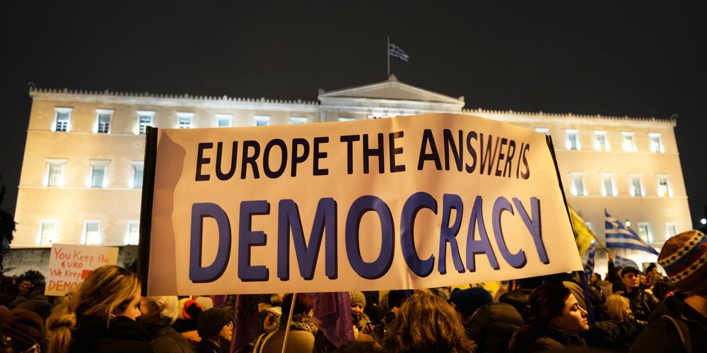 KOZEK: Zielony sojusz dla Europy