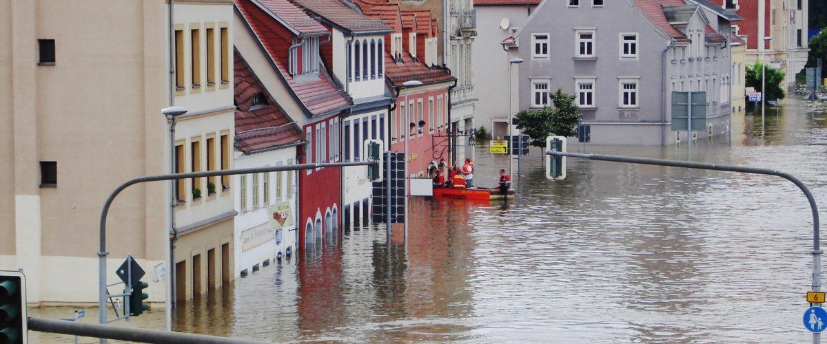 Oblicza polskiej hydrologii