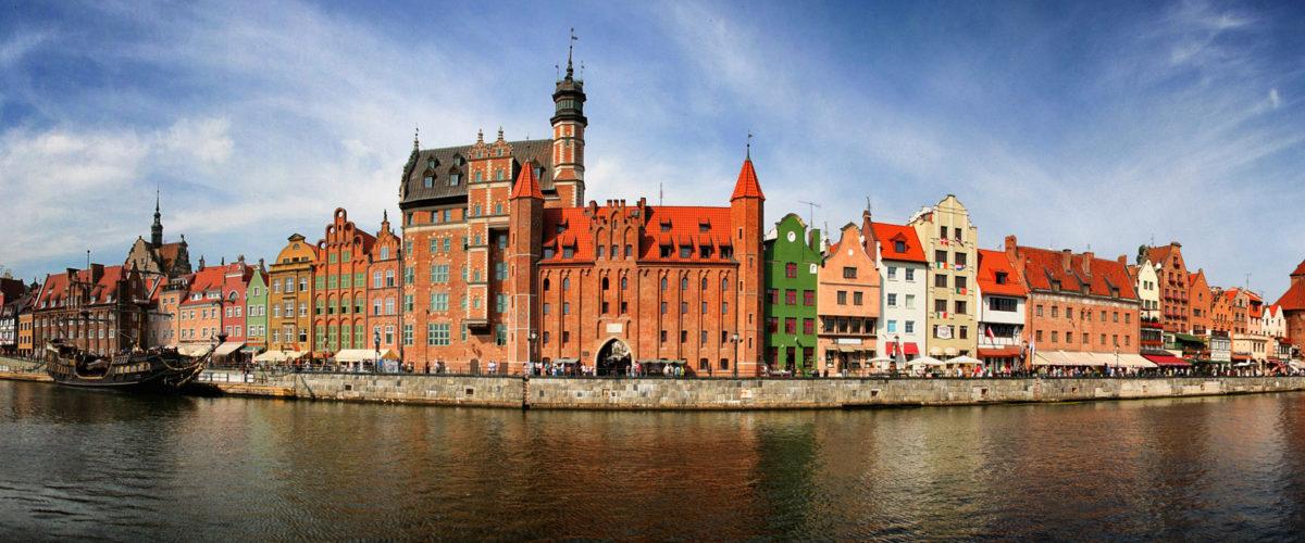 DNA Miasta w Gdańsku