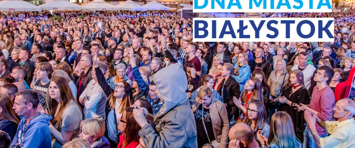 DNA Miasta: Białystok
