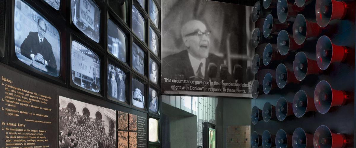KERSTEN: Rok 1968, motyw żydowski