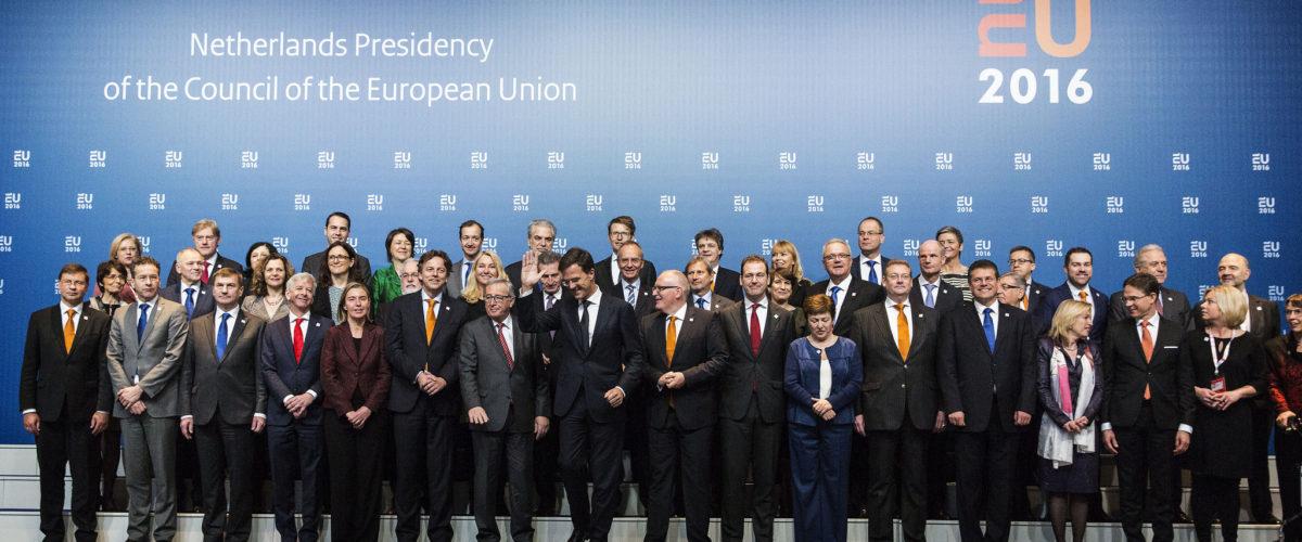 MARCISZ: Wybierzmy sobie Komisję Europejską