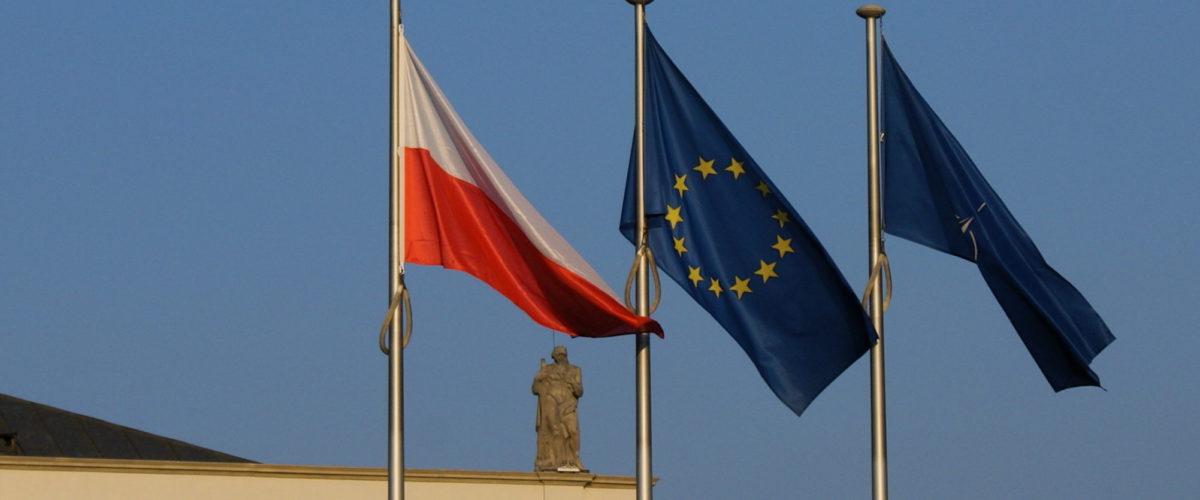 BUŻAŃSKI: Polska polityka zagraniczna na czas wyzwań