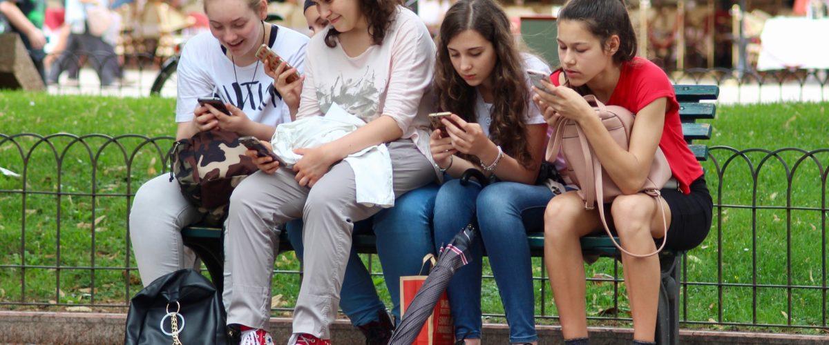 KUCZYŃSKA: Czy cyfrowi tubylcy staną się obywatelami?