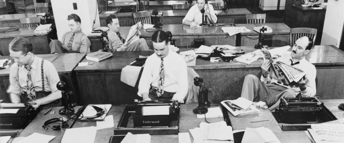 KENT: Dziennikarzem jest ten, kto przestrzega standardów dziennikarskich