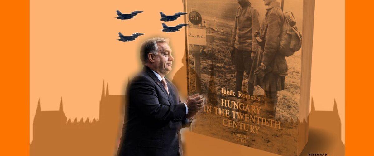 GÓRALCZYK: Węgry nade wszystko